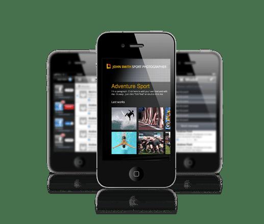 تطوير تطبيقات هواتف ذكية